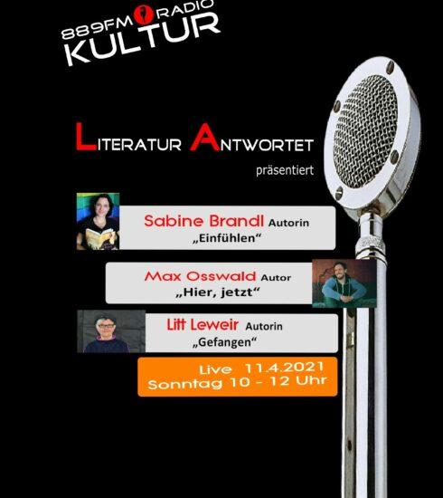 Radio 889FM Kultur, 889FM, 889FM Kultur